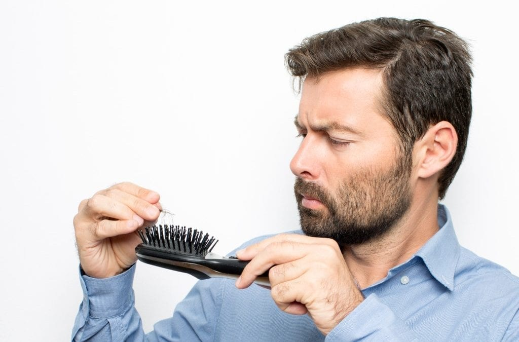 The Bald Truth: Debunking Hair Loss Myths