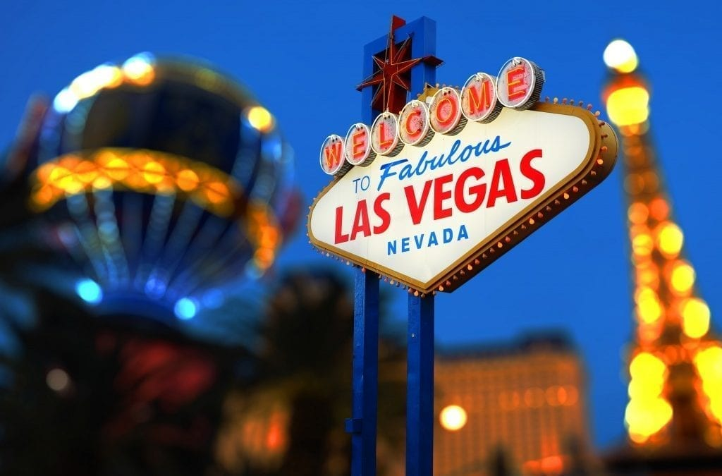 A Nerd's Guide to Las Vegas Activities