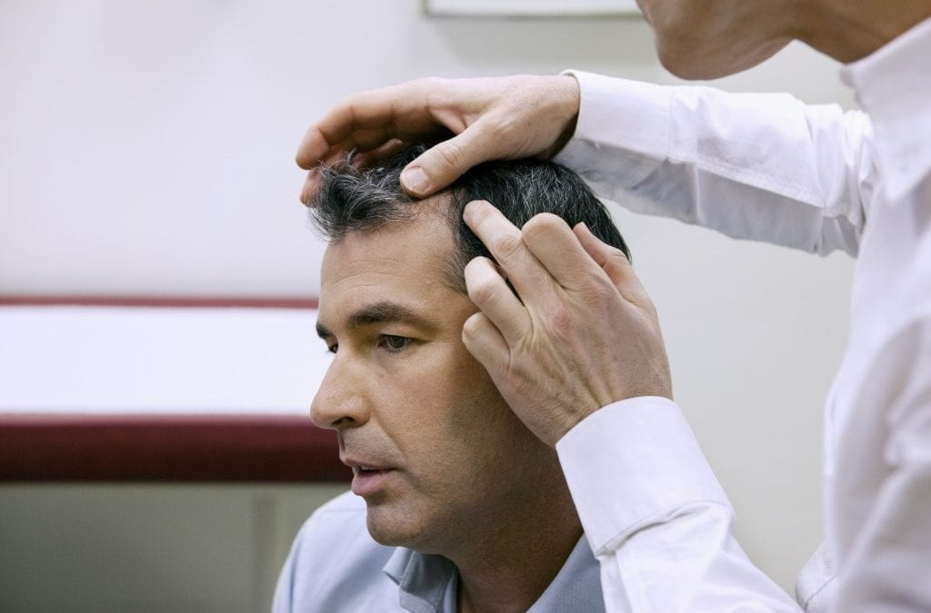 Scalp Micropigmentation – A Long-Term Solution to Hair Loss